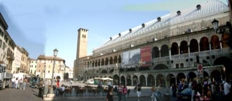 Piazza della Frutta B&B Padova
