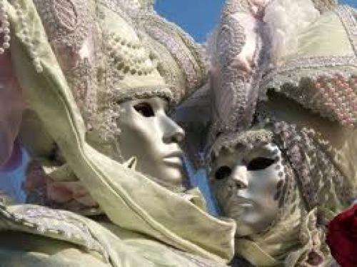 B&B Carnevale di Venezia 2