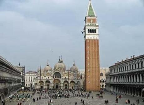 ombra e cicheto  in Venedig3 B&B Padova